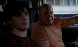 …И мешок в реке – фото момента из 3 серии 1 сезона сериала Во все тяжкие