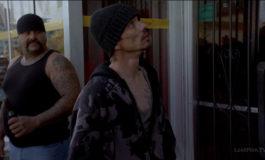 Пригоршня ничего – фото момента из 6 серии 1 сезона сериала Во все тяжкие