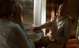 Я переспала с Тедом – фото момента из 3 серии 3 сезона сериала Во все тяжкие