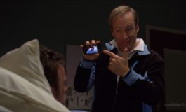 Одна минута – фото момента из 7 серии 3 сезона сериала Во все тяжкие